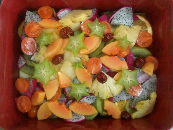 水果酵素的做法_水果千層蛋糕的做法_水果奶昔做法 ...