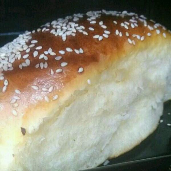打造咸香松软的奶酪海苔软面包的做法