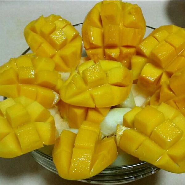 玲玲厨房ling做的水果拼盘的做法