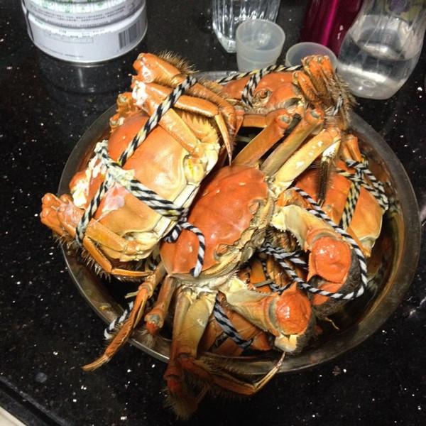 蒸好的螃蟹如何保存_蒸好的螃蟹能保存几天