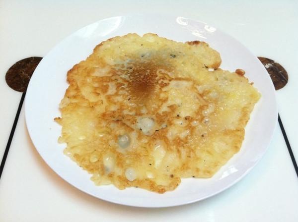 祎妈的榴莲饼做法的学习成果照