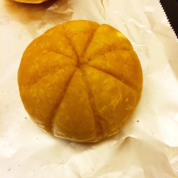 烤箱版南瓜饼的做法