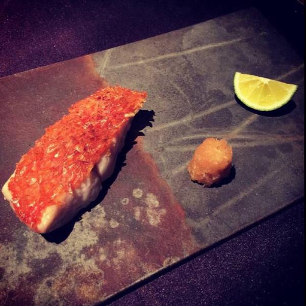 我做的寿司的做法