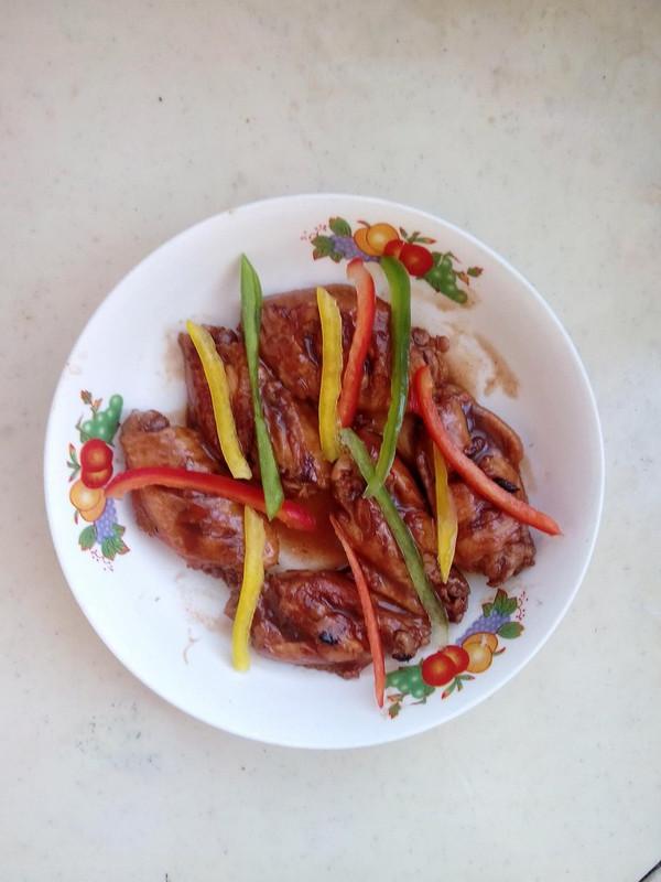腐乳鸡翅 海南有什么好吃的 海口哪里吃四大名菜好