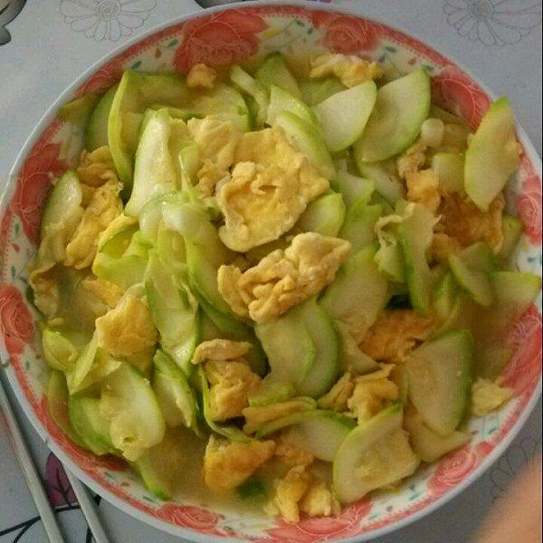 木须角瓜片图片
