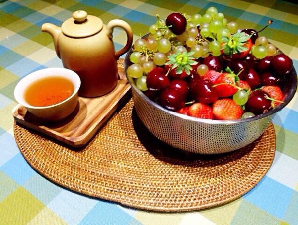 一个月每天晚餐只吃水果能瘦多少斤