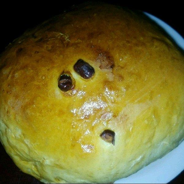 可爱的面包不仅萌,而且美味!