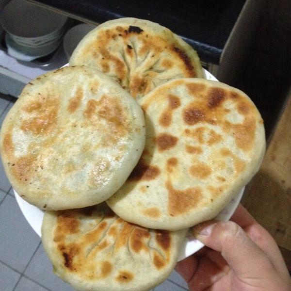 饺子饼的做法大全图解