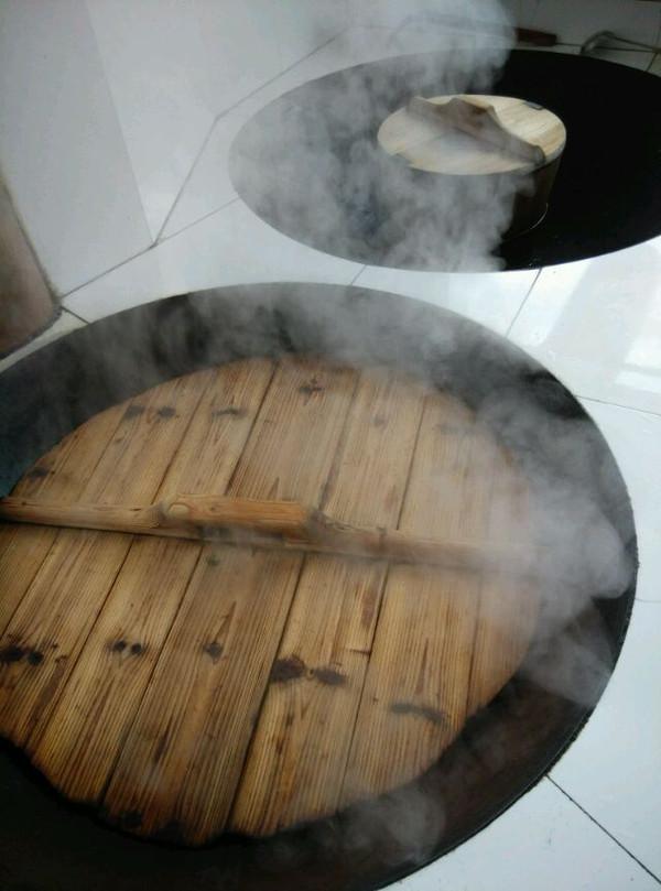 小抠范儿做的柴火饭的做法