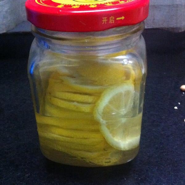 冰 爽 蜂蜜 檸檬 水 的 做法 蜂蜜 檸檬 水