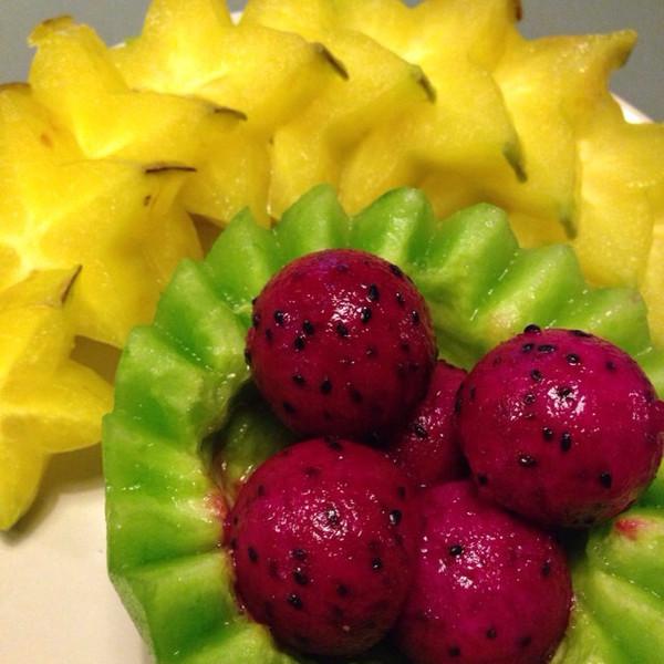 立体水果手工制作图解