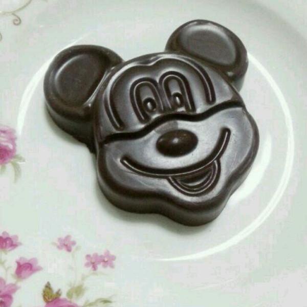 xiaojie1做的手工巧克力的做法