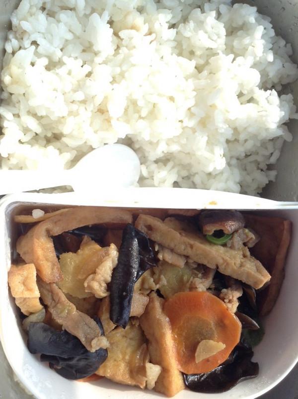 是一廷做的家常豆腐的做法 豆果美食
