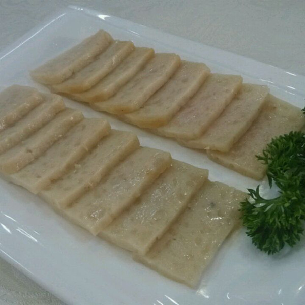 的温州鱼饼的做法