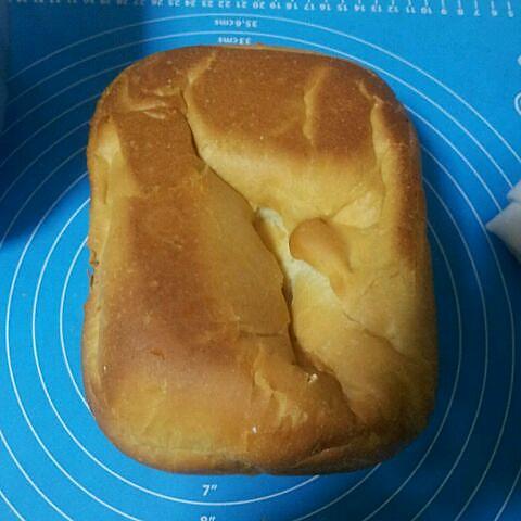 清水之妖做的欧式面包的做法