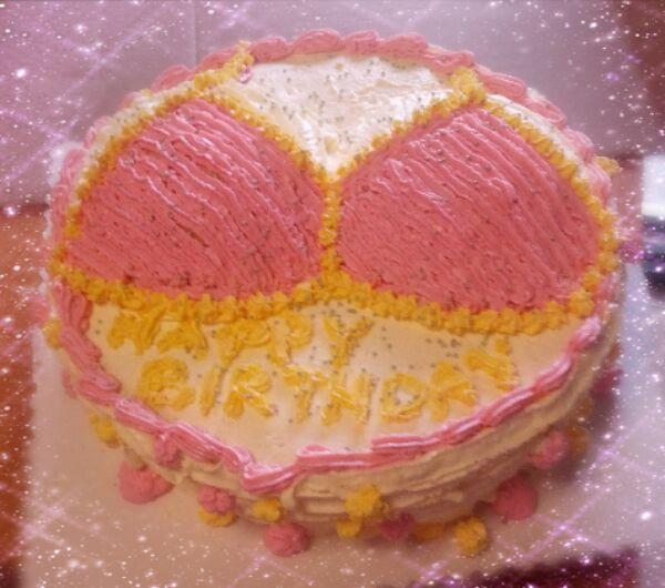 的公主蛋糕的做法