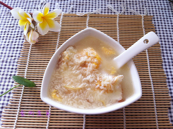 MONICA食尚煮易做的酒酿煮鸡蛋的做法_豆果美食