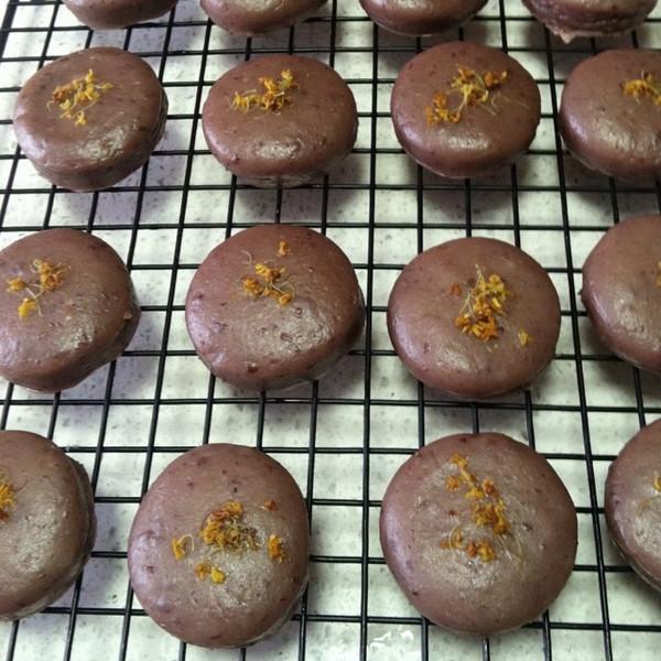 红豆手作年糕的做法