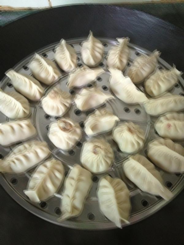 饺子的包法_十种家常饺子包法的做法