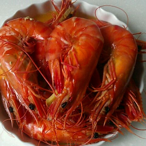 大虾虾图片