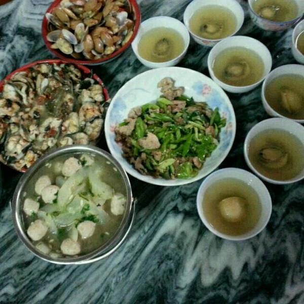 窝窝窝窝128做的潮汕家常菜的做法_豆果美食