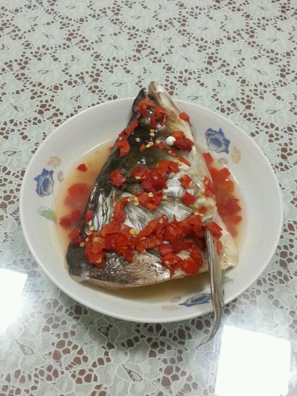 鱼头 剁椒/剁椒鱼头(这是懒人法的剁椒鱼头哦)